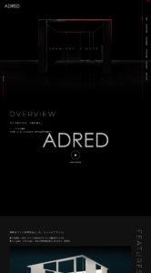 ADRED